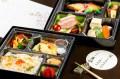 銀ダラ西京焼とちらしずし弁当  3,000円(税込)